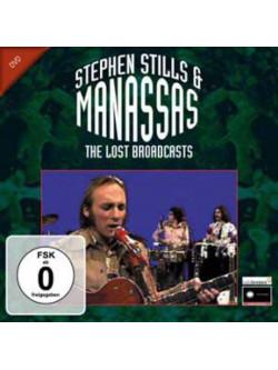 Manassas - The Lost Broadcasts