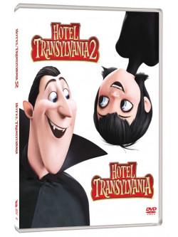 Hotel Transylvania Collection (2 Dvd)