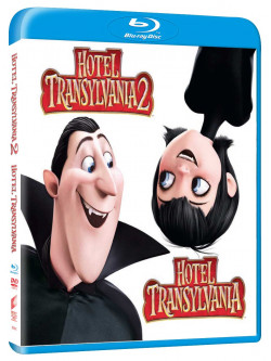 Hotel Transylvania Collection (2 Blu-Ray)