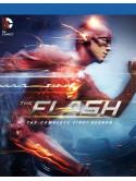 Flash (The) - Stagione 01 (4 Blu-Ray)