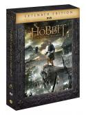 Hobbit (Lo) - La Battaglia Delle Cinque Armate (Extended Edition) (5 Dvd)