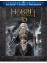 Hobbit (Lo) - La Battaglia Delle Cinque Armate (3D) (Extended Edition) (2 Blu-Ray 3D+3 Blu-Ray)