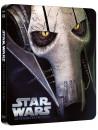 Star Wars - Episodio III - La Vendetta Dei Sith (Ltd Steelbook)
