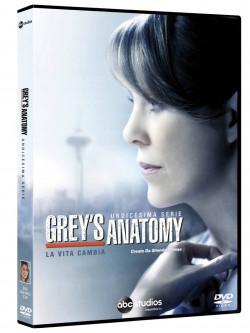 Grey's Anatomy - Stagione 11 (6 Dvd)