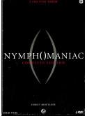 Nymphomaniac - Complete Edition (4 Dvd)