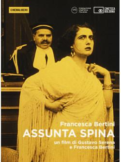 Assunta Spina (Dvd+Libro)