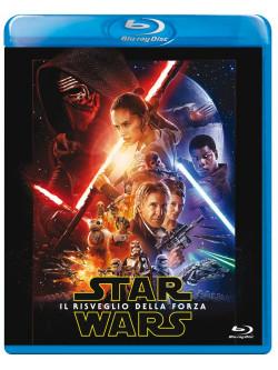 Star Wars - Il Risveglio Della Forza (SE) (2 Blu-Ray)