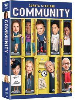Community - Stagione 04 (2 Dvd)