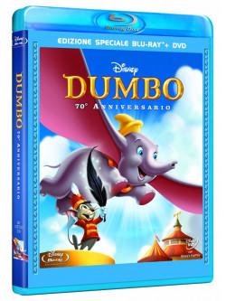 Dumbo (SE) (70° Anniversario) (Blu-Ray+Dvd)
