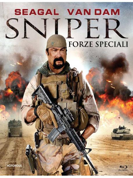 Sniper - Forze Speciali