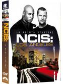 Ncis - Los Angeles - Stagione 05 (6 Dvd)