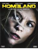 Homeland - Stagione 05 (3 Blu-Ray)
