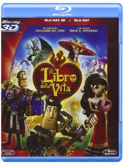 Libro Della Vita (Il) (3D) (Blu-Ray 3D+Blu-Ray)