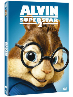 Alvin Superstar 2 (Funtastic Edition)