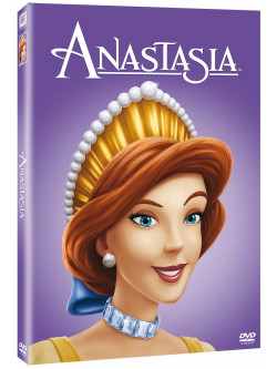 Anastasia (Funtastic Edition)