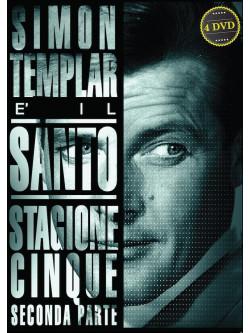 Santo (Il) - Stagione 05 01 (Eps 14-27) (4 Dvd)