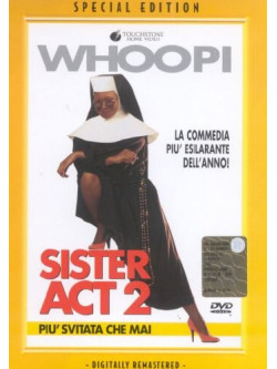 Sister Act 2 (SE)