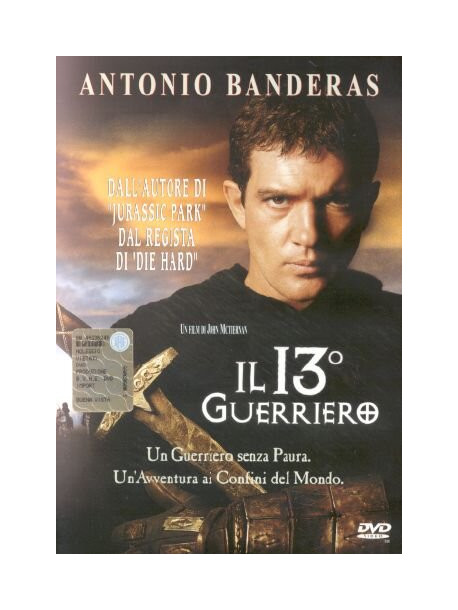 13° Guerriero (Il)