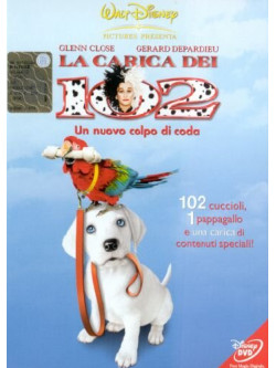 Carica Dei 102 (La)