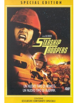 Starship Troopers (SE)