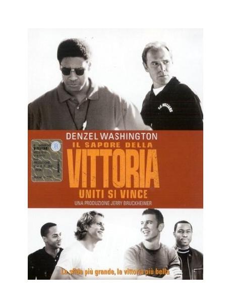 Sapore Della Vittoria (Il)