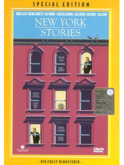 New York Stories (SE)