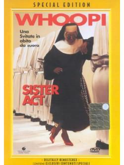 Sister Act - Una Svitata In Abito Da Suora (SE)