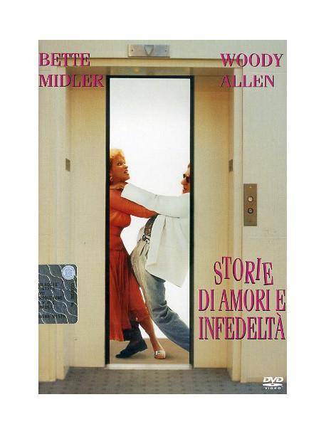 Storie Di Amore E Infedelta'