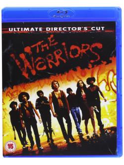 Warriors The [Edizione: Regno Unito]
