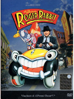 Chi Ha Incastrato Roger Rabbit? (SE) (2 Dvd)