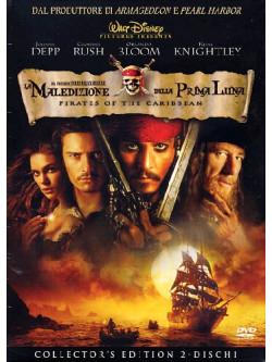 Pirati Dei Caraibi - La Maledizione Della Prima Luna (SE) (2 Dvd)