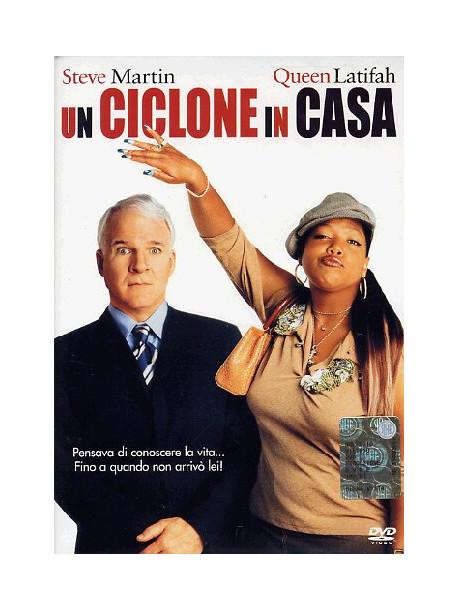 Ciclone In Casa (Un)