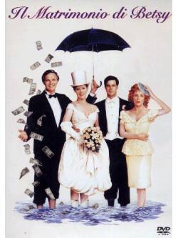 Matrimonio Di Betsy (Il)