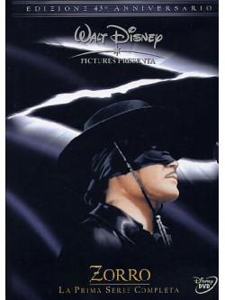 Zorro - La Prima Serie Completa (6 Dvd)