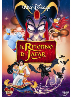 Ritorno Di Jafar (Il)