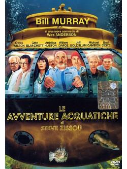 Avventure Acquatiche Di Steve Zissou (Le)