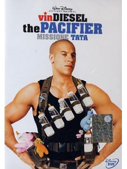 Pacifier (The) - Missione Tata