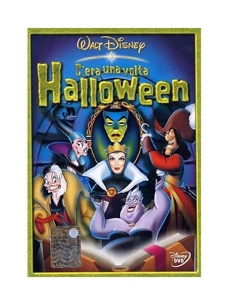C'Era Una Volta Halloween