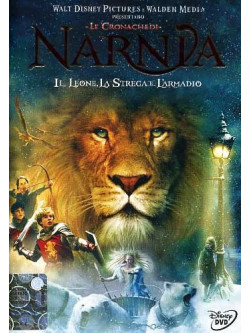 Cronache Di Narnia (Le) - Il Leone, La Strega E L'Armadio