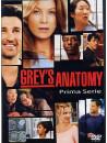 Grey's Anatomy - Stagione 01 (2 Dvd)