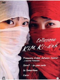 Kim Ki-Duk Collezione (4 Dvd)