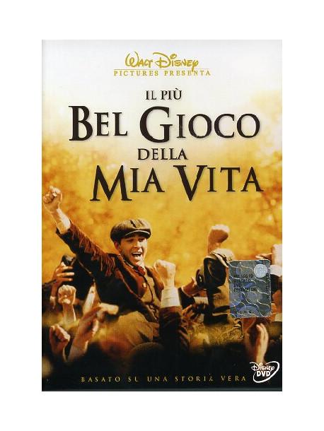 Piu' Bel Gioco Della Mia Vita (Il) (2005)