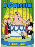 Griffin (I) - Stagione 05 (3 Dvd)