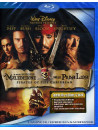 Pirati Dei Caraibi - La Maledizione Della Prima Luna (SE) (2 Blu-Ray)