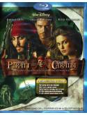 Pirati Dei Caraibi - La Maledizione Del Forziere Fantasma (SE) (2 Blu-Ray)