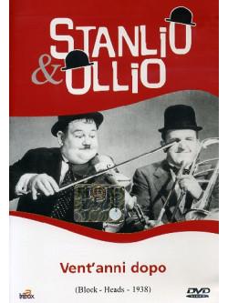 Stanlio & Ollio - Vent'Anni Dopo