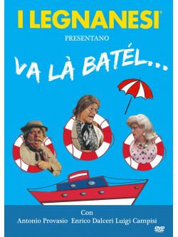 Legnanesi (I) - Va La' Batel
