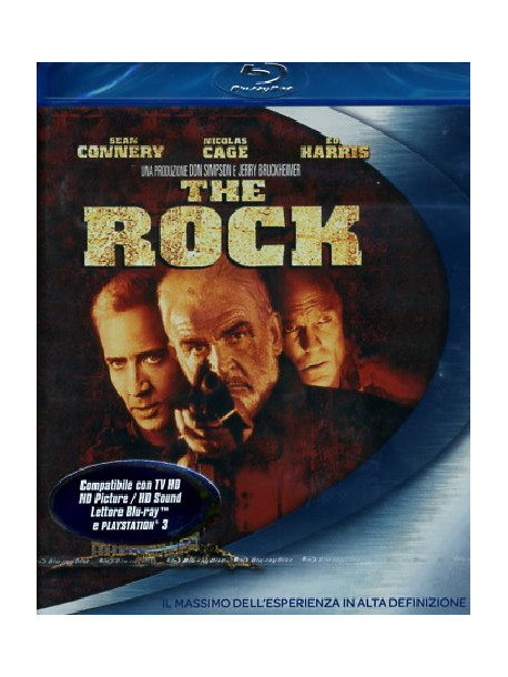 Rock (The)