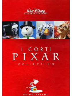 Pixar - I Corti Collection