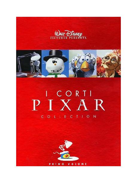 Pixar - I Corti Collection
